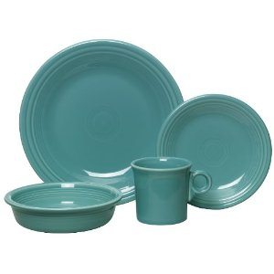 Where to Find Turquoise Fiestaware